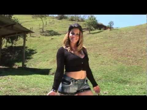Amor De Violeiro - Eduardo Costa - Por Fernanda Barroso video