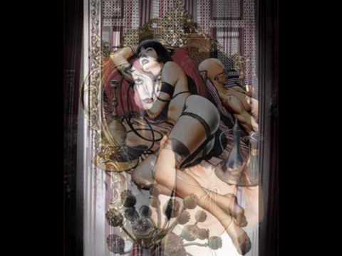 Texas - Parisian Pierrot