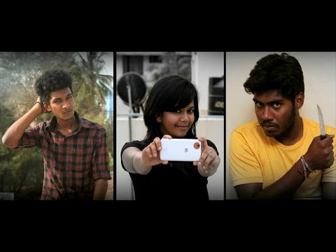 Hat Trick - Tamil Comedy Short Film | PSG Studios