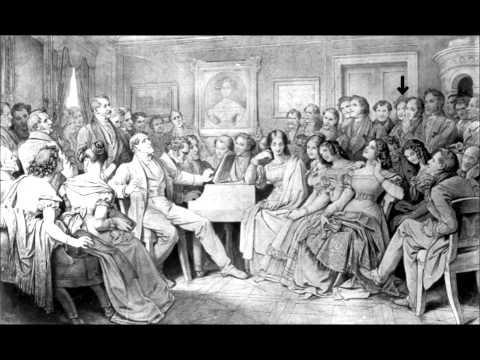 Schubert: Sonata in B-flat major, D.960 First movement: Molto moderato