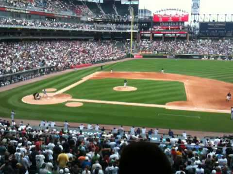 Full 9th Inning - Mark Buehrle's Perfect Game Chicago White Sox