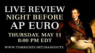 Night Before Euro (AP Euro Live Review)