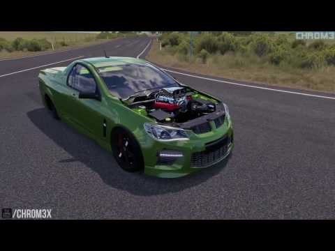 forza horizon modding tool