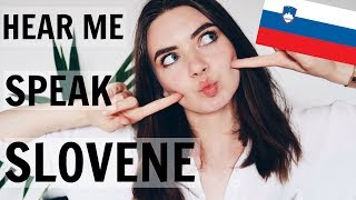 VIDEO IN SLOVENE!! - Q&A With English Subtitles / Nika Erculj