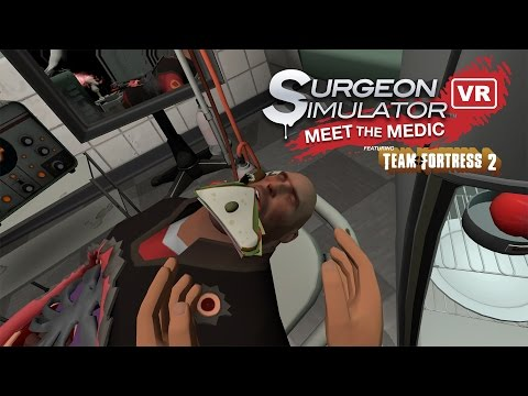 surgeon simulator 2013 meet the medic free download