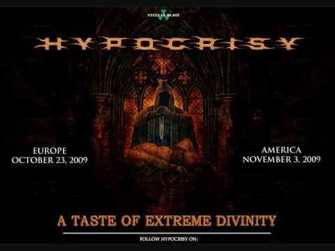 Hypocrisy - Alive