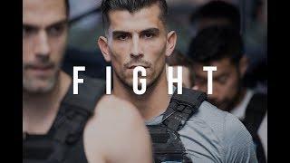 FIGHT - CrossFit Motivation Video