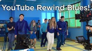 YouTube Rewind Blues! | Evan Edinger Vlogs