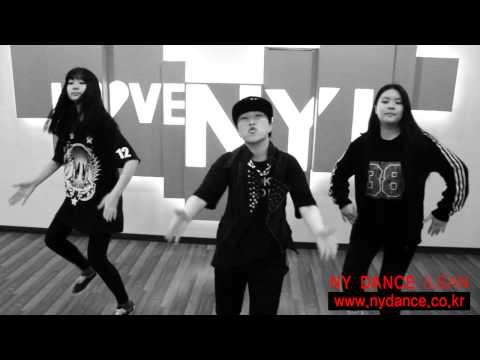 2NE1(투애니원) - Mental Break Down(멘붕) Choreography By NYDANCE 엔와이댄스 씨엘솔로 CL solo