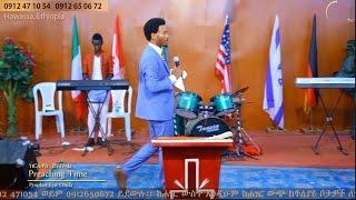 Life Changing Preaching By Prophet Eyu Chufa