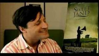 SWEET LAND junket interview with Tim Guinee