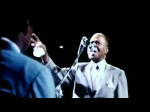 Louis ARMSTRONG Duke ELLINGTON Ray CHARLES BB KING Live New York 1970 GRAND RETRO