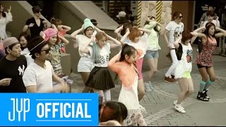 Watch Wonder Girls Like This video