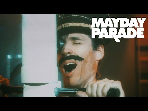 Mayday Parade Let's Be Honest rock music videos 2016