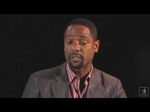 Blair Underwood: In the Night of the Heat