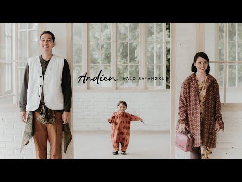 Download ANDIEN - HALO SAYANGKU    Mp4 baru