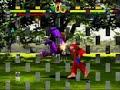 Street Fighter EX 1  2 combo video