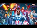 TOP 10 characters I LOVE to play! Meta or Not - Marvel Future Fight
