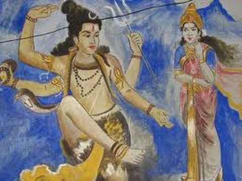 'Story of Shiva' enchants Mumbaikars