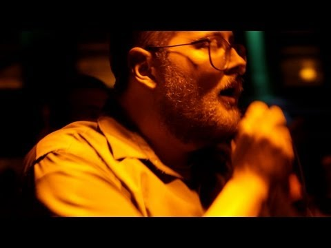 Dan Deacon - True Thrush at MASS MoCA