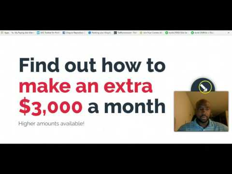 Best Online Home Based Business Opportunites 2016- Make Easy Money Online Easy 1 Up Review & More