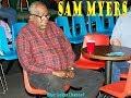 Lagu Sam Myers - I Got The Blues  Blue Guitar Channel