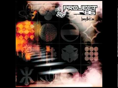 Project 86 - One Armed Man
