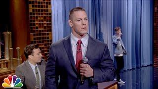 "Download Lagu ""Memories"" with John Cena and Troye Sivan Gratis STAFABAND"
