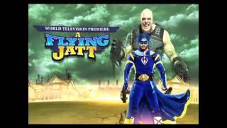 A Flying Jatt Ki Shakti!