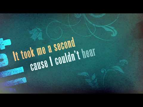 Lee Brice - That Don't Sound Like You (Official Lyric Video)