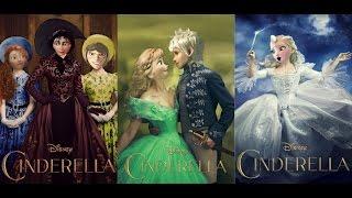 Cinderella 2015 - CGI JackAnna Style