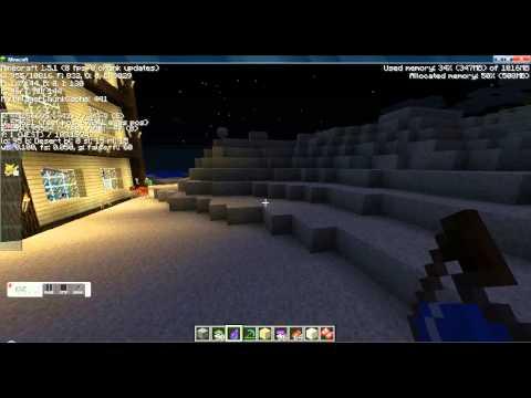 my house with pixelmon in minecraft pixelmon plus seed showcase