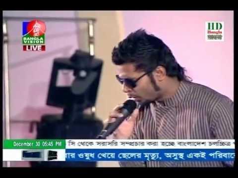 Arfin Rumey   Porshi Tumi Acho HD Quality Bangla Song   YouTube...