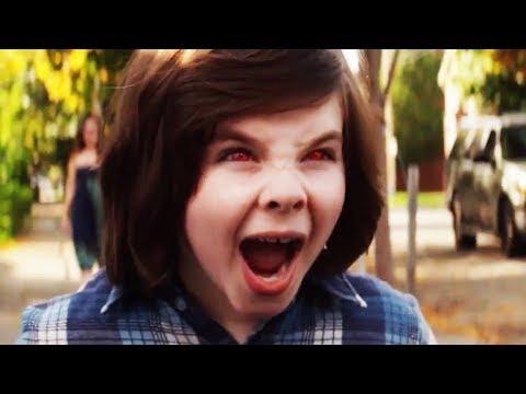 Little Evil Trailer 2017 Movie Adam Scott - Official streaming vf