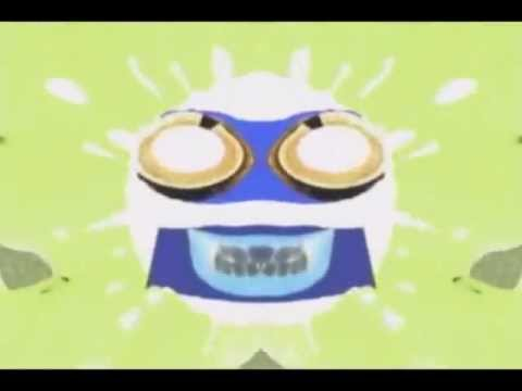 Klasky Csupo Face Klasky Csupo Robot in g