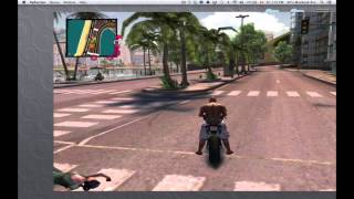 GTA vice city vs. GTA III vs. GTA ctw vs. Gangstar Rio APP for iPad iPhone iPod