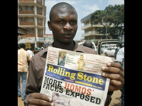 Gays Under Siege in Uganda