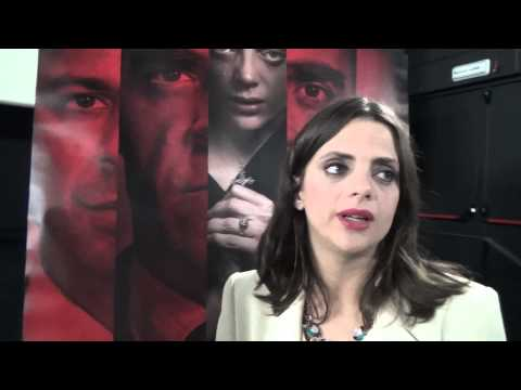 Entrevista con Macarena Gómez
