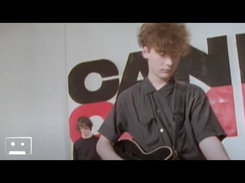 The Jesus And Mary Chain - Just Like Honey (Video)