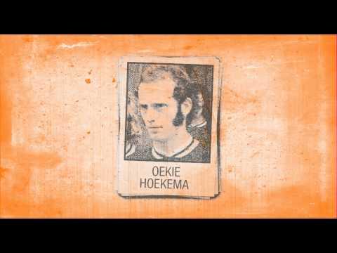 Meindert Talma & de Rode Kaarten - Oekie Hoekema