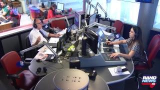 Jornal da BandNews FM - 18/10/2018