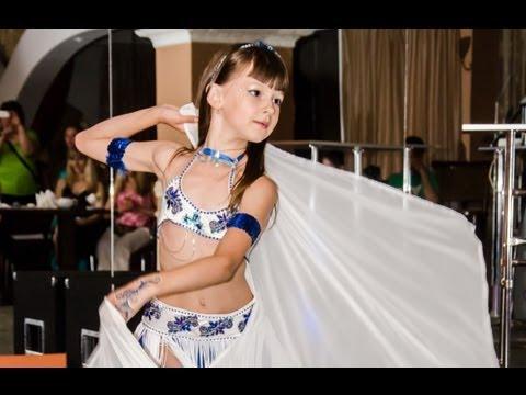 Чернигов восточные танцы для детей, школа танцев Эвет