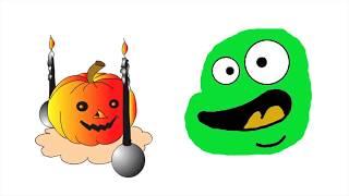 Scary Funny Halloween
