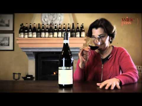 Wine Tasting - Cristina Oddero - Barolo Bussia Soprana