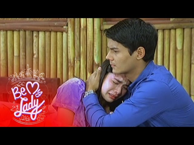 Be My Lady: Pinang opens up to Phil