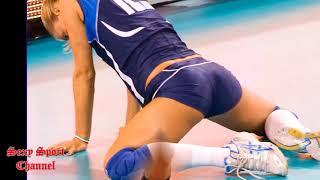 🏐 Francesca Piccinini - Sexy Volleyball player 2018 🏐