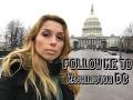 Washington DC | День в Вашингтоне | Экскурсия по Капитолия, Белому дому и Вашингтон Пост