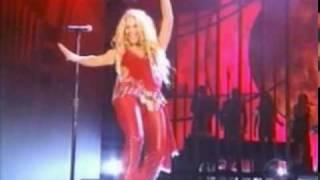 Watch Shakira Ojos Asi video