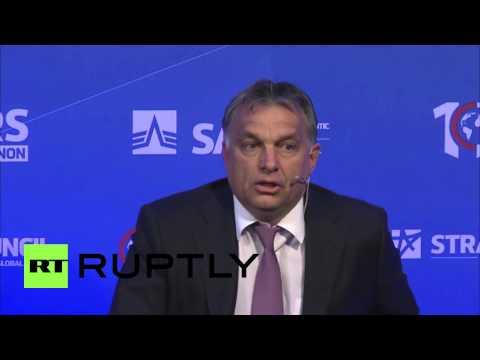 Slovakia: EU considers personal leadership dangerous - Orban