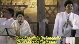 Humko Humise Churalo Sub Español